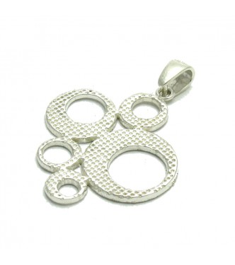 PE000011 Stylish Sterling silver pendant  925 Perfect Quality  Solid