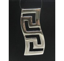 PE000211 Stylish Sterling silver pendant 925 perfect quality solid