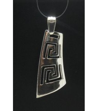 PE000018 STYLISH STERLING SILVER PENDANT SOLID 925 NEW