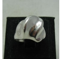 STYLISH STERLING SILVER RING SOLID 925 SIZE 4 - 11 NEW R001140